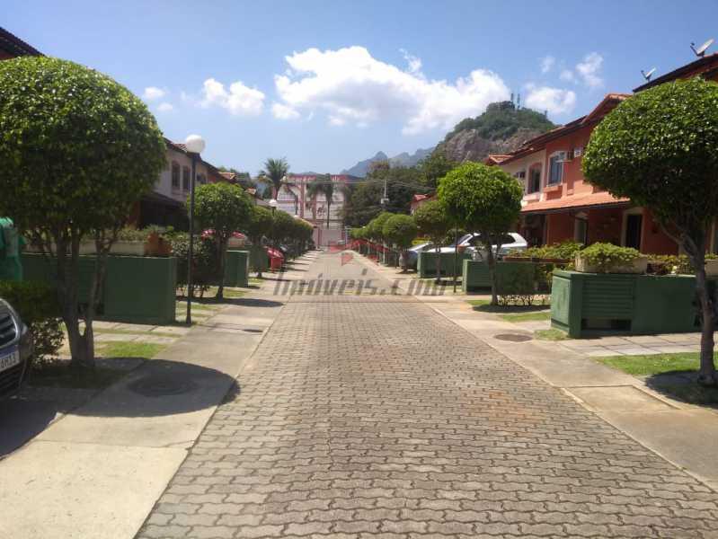 IMG-20191004-WA0043 - Casa em Condomínio 2 quartos à venda Pechincha, Rio de Janeiro - R$ 330.000 - PECN20202 - 19