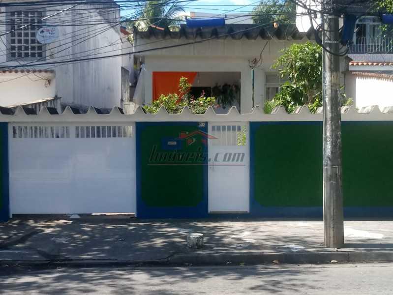 1 - Casa 2 quartos à venda Pechincha, Rio de Janeiro - R$ 750.000 - PECA20191 - 1