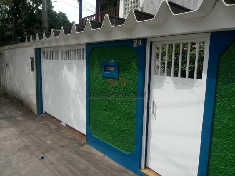 2 - Casa 2 quartos à venda Pechincha, Rio de Janeiro - R$ 750.000 - PECA20191 - 3