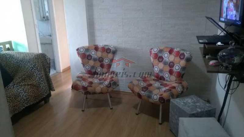 611922083829535 - Apartamento 3 quartos à venda Realengo, Rio de Janeiro - R$ 165.000 - PEAP30688 - 3