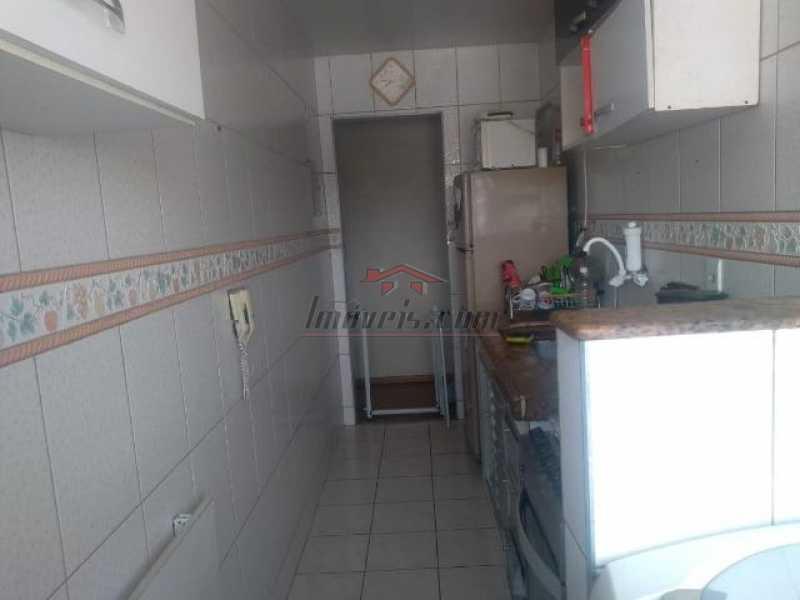 617922084918787 1 - Apartamento 3 quartos à venda Realengo, Rio de Janeiro - R$ 165.000 - PEAP30688 - 7