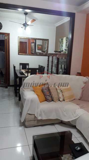 2 - Casa 2 quartos à venda Tanque, Rio de Janeiro - R$ 649.000 - PECA20192 - 3
