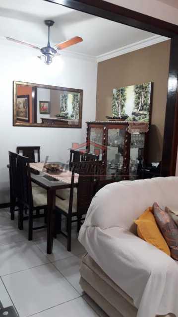 3 - Casa 2 quartos à venda Tanque, Rio de Janeiro - R$ 649.000 - PECA20192 - 4