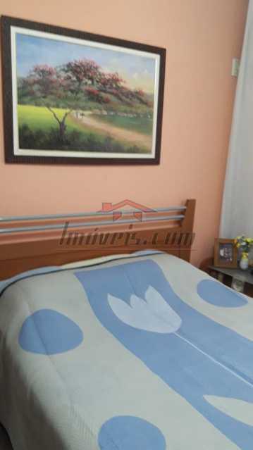 5 - Casa 2 quartos à venda Tanque, Rio de Janeiro - R$ 649.000 - PECA20192 - 6