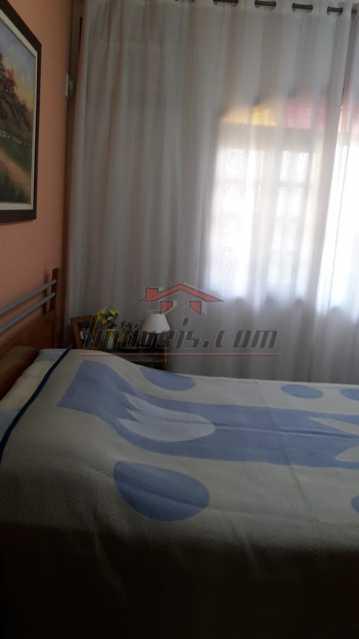 6 - Casa 2 quartos à venda Tanque, Rio de Janeiro - R$ 649.000 - PECA20192 - 7
