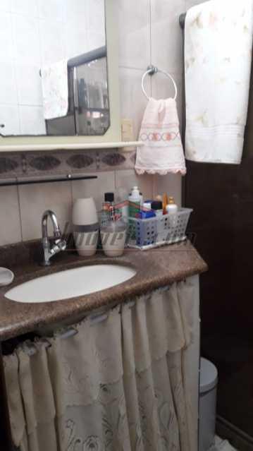 8 - Casa 2 quartos à venda Tanque, Rio de Janeiro - R$ 649.000 - PECA20192 - 9
