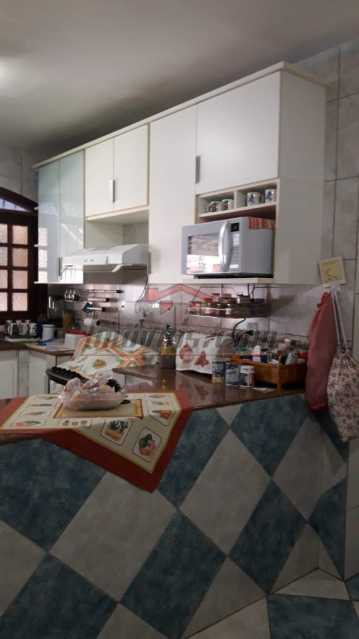13 - Casa 2 quartos à venda Tanque, Rio de Janeiro - R$ 649.000 - PECA20192 - 14