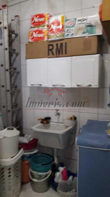 16 - Casa 2 quartos à venda Tanque, Rio de Janeiro - R$ 649.000 - PECA20192 - 17