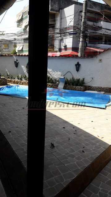 19 - Casa 2 quartos à venda Tanque, Rio de Janeiro - R$ 649.000 - PECA20192 - 20