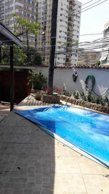 20 - Casa 2 quartos à venda Tanque, Rio de Janeiro - R$ 649.000 - PECA20192 - 21