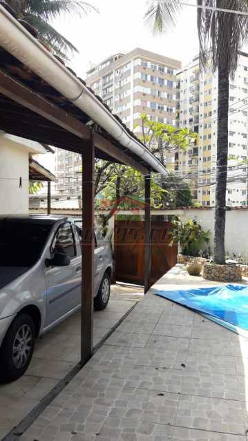 21 - Casa 2 quartos à venda Tanque, Rio de Janeiro - R$ 649.000 - PECA20192 - 22