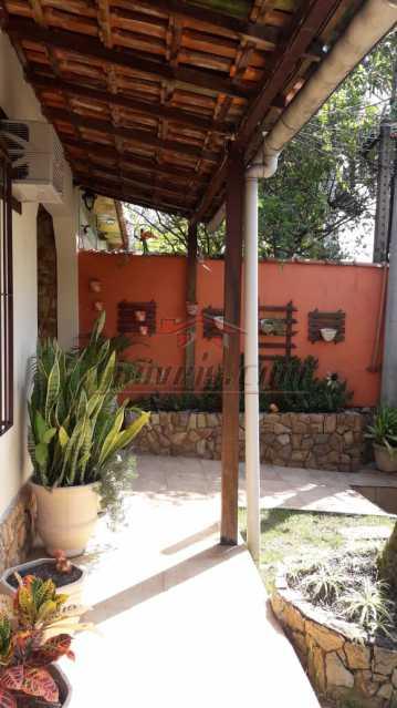 24 - Casa 2 quartos à venda Tanque, Rio de Janeiro - R$ 649.000 - PECA20192 - 25