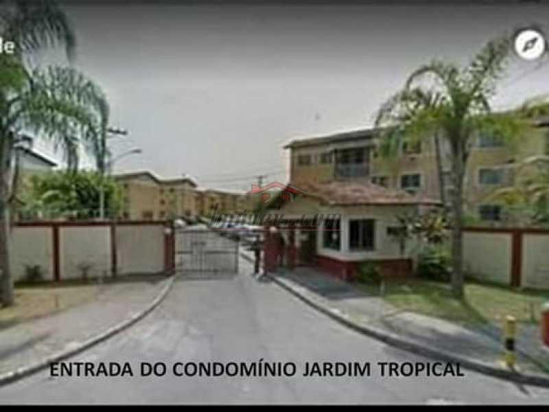 WhatsApp Image 2019-10-22 at 1 - Apartamento 2 quartos à venda Campo Grande, Rio de Janeiro - R$ 175.000 - PEAP21783 - 1