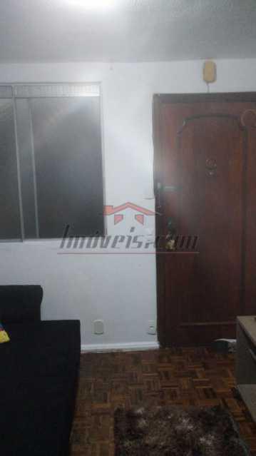 WhatsApp Image 2019-11-05 at 1 - Apartamento 1 quarto à venda Taquara, Rio de Janeiro - R$ 160.000 - PEAP10151 - 1