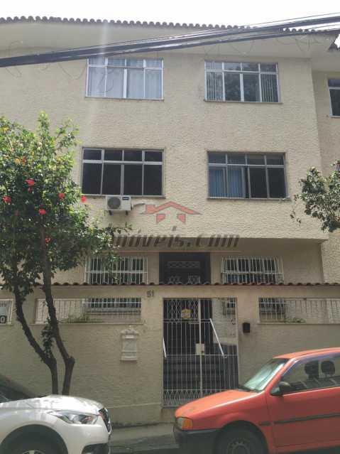 1. - Apartamento Tijuca,Rio de Janeiro,RJ À Venda,2 Quartos,60m² - PSAP21826 - 1