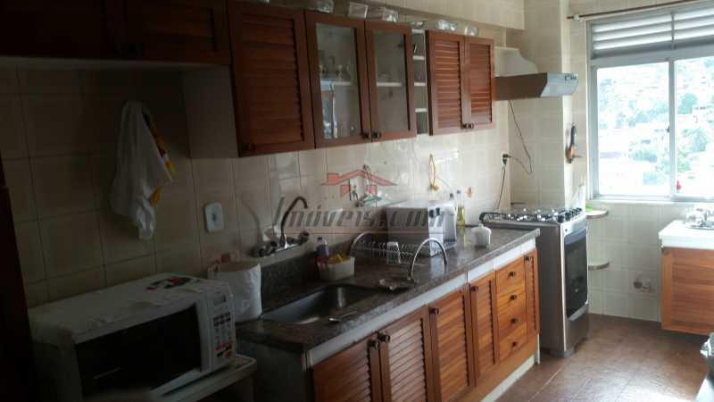 7 - Cobertura 3 quartos à venda Praça Seca, Rio de Janeiro - R$ 468.000 - PSCO30076 - 8