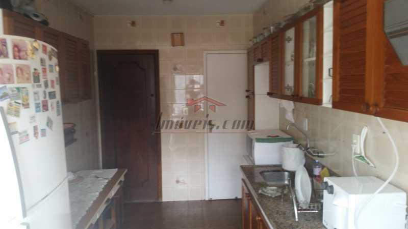8 - Cobertura 3 quartos à venda Praça Seca, Rio de Janeiro - R$ 468.000 - PSCO30076 - 9