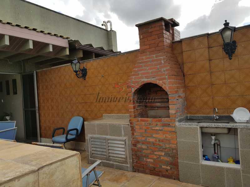 13 - Cobertura 3 quartos à venda Praça Seca, Rio de Janeiro - R$ 468.000 - PSCO30076 - 14
