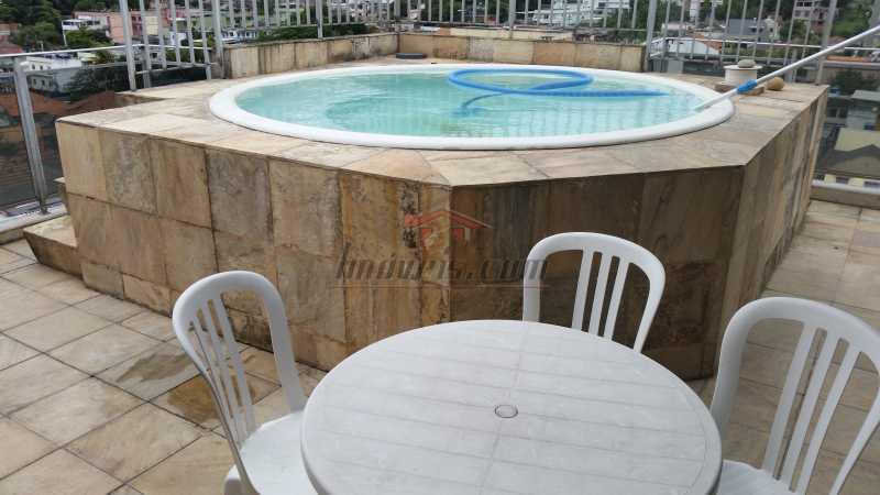 14 - Cobertura 3 quartos à venda Praça Seca, Rio de Janeiro - R$ 468.000 - PSCO30076 - 15