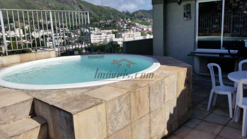 15 - Cobertura 3 quartos à venda Praça Seca, Rio de Janeiro - R$ 468.000 - PSCO30076 - 16