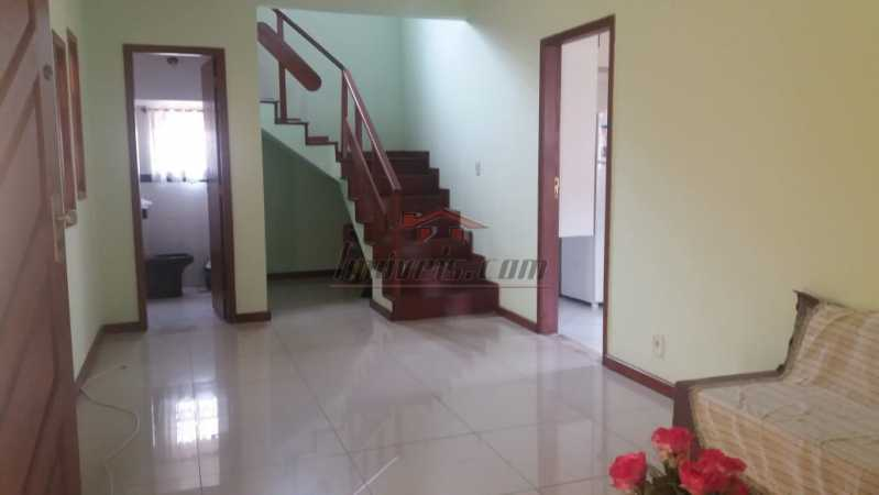 WhatsApp Image 2019-11-11 at 1 - Casa em Condomínio 3 quartos à venda Taquara, Rio de Janeiro - R$ 589.000 - PECN30253 - 1