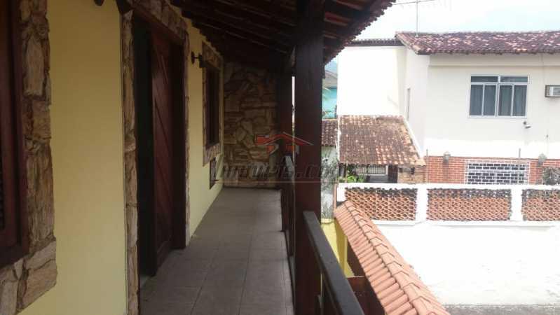 WhatsApp Image 2019-11-11 at 1 - Casa em Condomínio 3 quartos à venda Taquara, Rio de Janeiro - R$ 589.000 - PECN30253 - 4