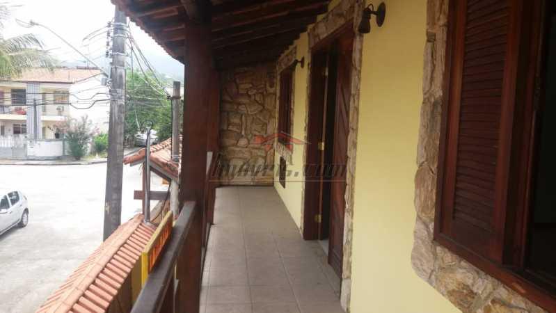 WhatsApp Image 2019-11-11 at 1 - Casa em Condomínio 3 quartos à venda Taquara, Rio de Janeiro - R$ 589.000 - PECN30253 - 5