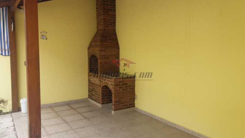 WhatsApp Image 2019-11-11 at 1 - Casa em Condomínio 3 quartos à venda Taquara, Rio de Janeiro - R$ 589.000 - PECN30253 - 29