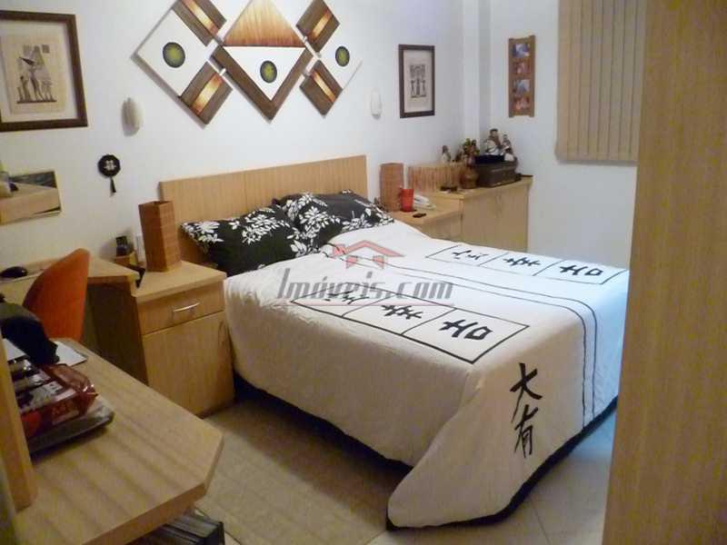 1 - Apartamento Itanhangá,Rio de Janeiro,RJ À Venda,2 Quartos,58m² - PSAP21827 - 1