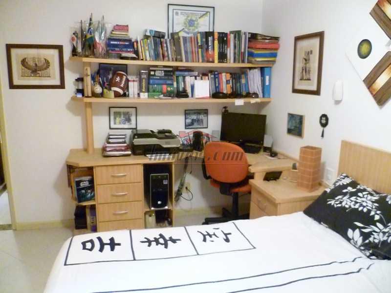2 - Apartamento Itanhangá,Rio de Janeiro,RJ À Venda,2 Quartos,58m² - PSAP21827 - 3