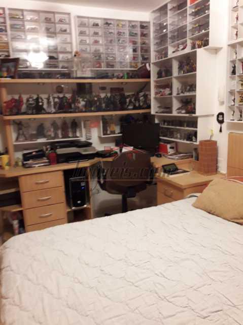4 - Apartamento Itanhangá,Rio de Janeiro,RJ À Venda,2 Quartos,58m² - PSAP21827 - 5