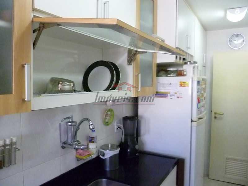 12 - Apartamento Itanhangá,Rio de Janeiro,RJ À Venda,2 Quartos,58m² - PSAP21827 - 13