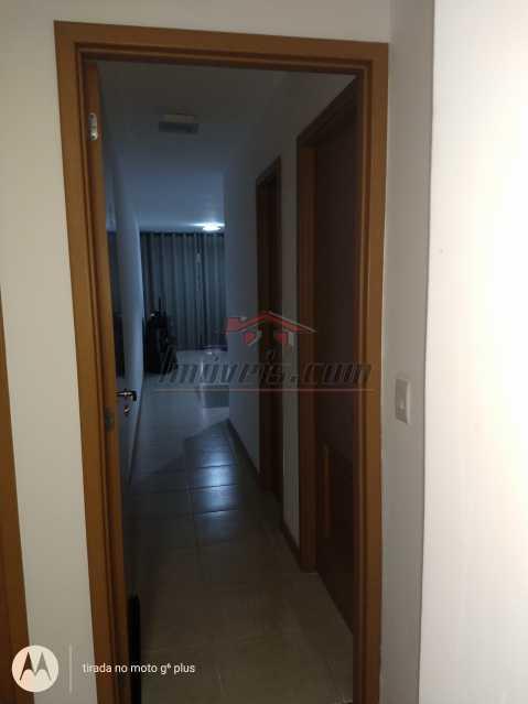 1 Entrada - Apartamento 3 quartos à venda Taquara, Rio de Janeiro - R$ 369.600 - PEAP30696 - 4