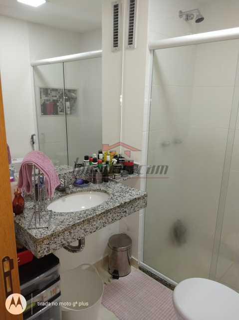 10 Suite - Apartamento 3 quartos à venda Taquara, Rio de Janeiro - R$ 369.600 - PEAP30696 - 13