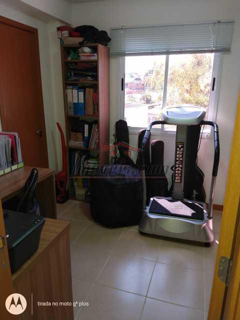 12 Quarto 3 - Apartamento 3 quartos à venda Taquara, Rio de Janeiro - R$ 369.600 - PEAP30696 - 10