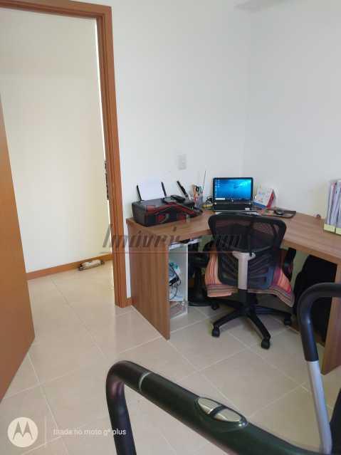 13 Quarto 3 - Apartamento 3 quartos à venda Taquara, Rio de Janeiro - R$ 369.600 - PEAP30696 - 9