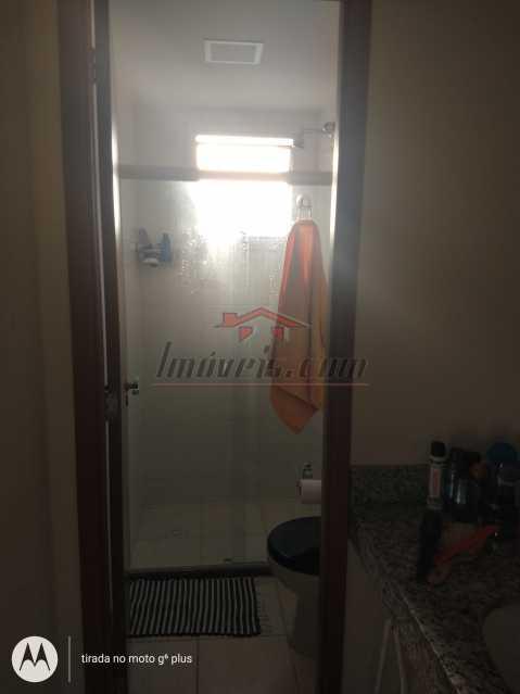 14 Suite Canadense - Apartamento 3 quartos à venda Taquara, Rio de Janeiro - R$ 369.600 - PEAP30696 - 14