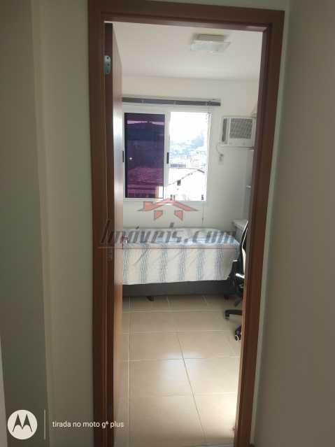 17 Quarto 2 - Apartamento 3 quartos à venda Taquara, Rio de Janeiro - R$ 369.600 - PEAP30696 - 16