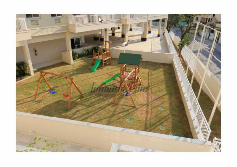 b72ec6e761ece50a756219830343e0 - Apartamento 3 quartos à venda Taquara, Rio de Janeiro - R$ 369.600 - PEAP30696 - 20