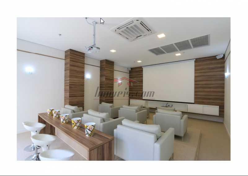 d870ab021291d248bc7cf94217f0c3 - Apartamento 3 quartos à venda Taquara, Rio de Janeiro - R$ 369.600 - PEAP30696 - 17