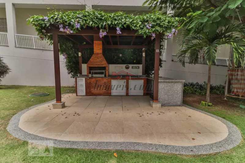 WhatsApp Image 2019-11-13 at 1 - Apartamento 3 quartos à venda Taquara, Rio de Janeiro - R$ 369.600 - PEAP30696 - 23