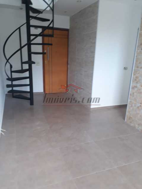 1. - Cobertura 2 quartos à venda Praça Seca, Rio de Janeiro - R$ 150.000 - PSCO20034 - 1