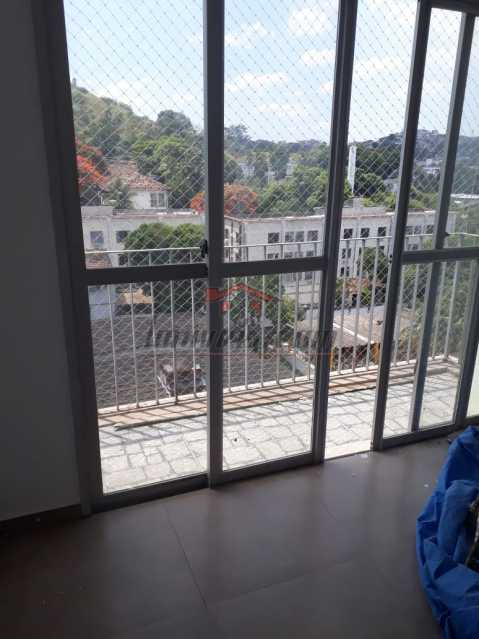 2. - Cobertura 2 quartos à venda Praça Seca, Rio de Janeiro - R$ 150.000 - PSCO20034 - 3