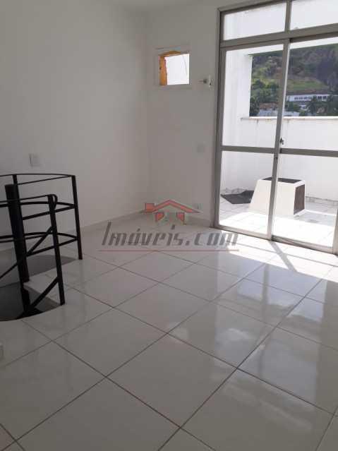 13. - Cobertura 2 quartos à venda Praça Seca, Rio de Janeiro - R$ 150.000 - PSCO20034 - 14