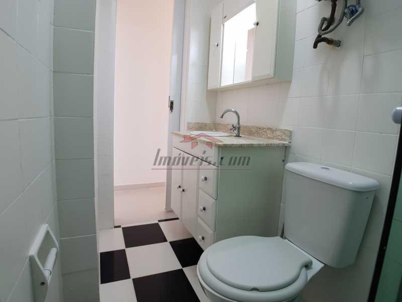 IMG-20191119-WA0097 - Apartamento 2 quartos à venda Itanhangá, Rio de Janeiro - R$ 189.000 - PEAP21808 - 13