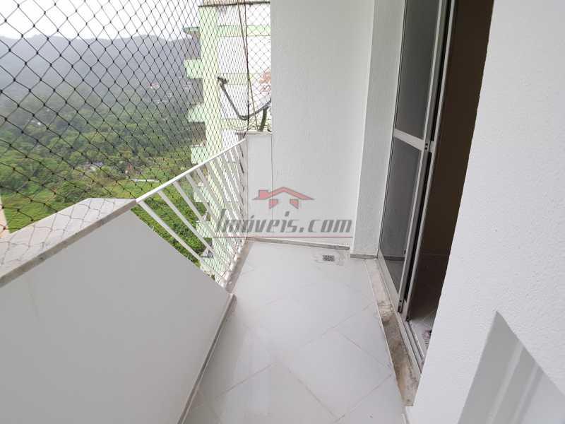 IMG-20191119-WA0108 - Apartamento 2 quartos à venda Itanhangá, Rio de Janeiro - R$ 189.000 - PEAP21808 - 1