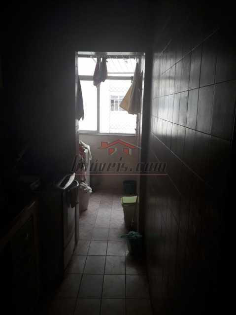7. - Apartamento 2 quartos à venda Campinho, Rio de Janeiro - R$ 200.000 - PSAP21836 - 8