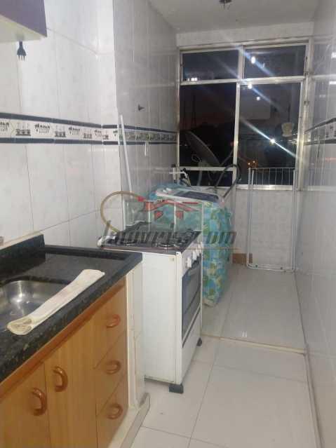 WhatsApp Image 2019-11-29 at 1 - Apartamento 2 quartos à venda Turiaçu, Rio de Janeiro - R$ 107.000 - PEAP21814 - 1
