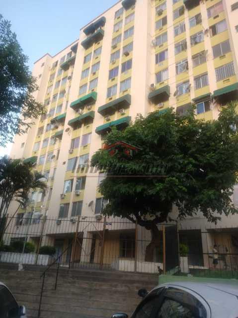 WhatsApp Image 2019-12-02 at 1 - Apartamento 2 quartos à venda Turiaçu, Rio de Janeiro - R$ 107.000 - PEAP21814 - 12