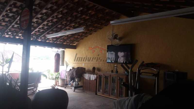 WhatsApp Image 2019-12-09 at 1 - Casa Taquara,Rio de Janeiro,RJ À Venda,3 Quartos,270m² - PECA30321 - 25